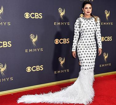 Like Priyanka's Emmys look? Vote!