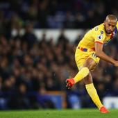 World Cup 2018 qualifiers: Raheem Sterling replaced by Andros Townsend in England squad