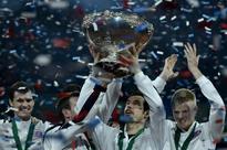 Andy Murray, Kei Nishikori call for Davis Cup revamp