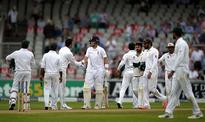 Pakistan licking their wounds after a 330-run drubbing: Matthew Hoggard