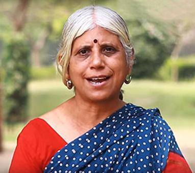 Security for activist Bela Bhatia vanishes