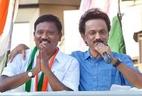 Stalin promises fillip for Mylapore, accuses Nataraj of misusing power
