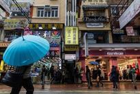 Beijing tightens grip on Hong Kong
