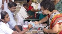 Public Health Centres in Chennai battle shortage of doctors
