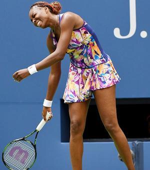 No Williams sisters' showdown at US Open