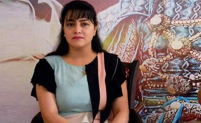 Honeypreet paid Rs 1.25cr to spread violence: Report