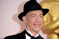 First Look at JK Simmons as Commissioner Gordon in Justice League (Photo)