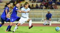 Thailand get reality check as Japan cruise to World Cup victory in Bangkok