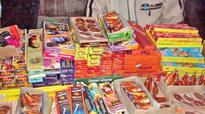 Karnataka: China-made crackers being sold on the sly?