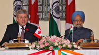 Canada says committed to Free Trade Agreement with India