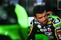 Sofuoglu takes charge at Donington Park