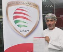 Salim al Wahibi elected new OFA chairman