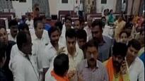 Aurangabad: Three AIMIM corporators suspended for 15 days for refusing to stand for Vande Mataram