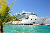 Royal Caribbean Cruises warns over Med but predicts record year
