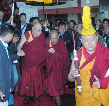 Why Dalai Lama's Tawang visit rattles China