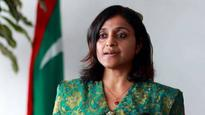 Maldivian foreign minister to arrive in Islamabad today  : January 27, 2016, 10:56 am