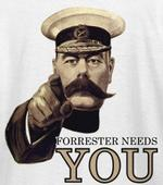 Calling eBusiness Technology Decision Makers - Forrester Needs Your Help