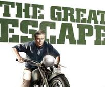 'The Great Escape' Blu-ray celebrates 50th anniversary