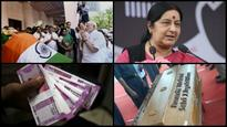 DNA Evening Must Reads: Jayalalithaa buried next to mentor MGR, Russia protests against India's cash crunch and more