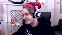 How Top YouTuber PewDiePie Got (Briefly) Suspended From Twitter