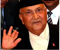 Nepal PM speaks to Indian, Pak counterparts to resume stalled SAARC process