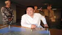 North Korea orders 'execution' of South Korea ex-President