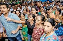 Mumbai: Tempers soar as constable assaulted by helmetless bikers dies