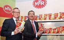 MTR Foods refurbishes brand identity