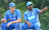 Inspired by spin legend Murali, Aussies take on Lankans