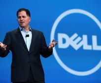 Dell Backs Startup to Attack Chinese Cloud Market