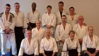 Aikido Martial Art Classes