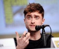 Daniel Radcliffe not interested in social media