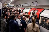 Tube strikes: Travel chaos threatened as hundreds more join RMT walkout