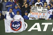 World Series Tickets Will Cost a Fortune, Especially if the Chicago Cubs Are Playing