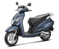 Top 10 Best Selling Two Wheelers In August 2016