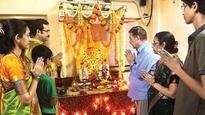 Navratri Special: Navratri, a season of blessings for this Mumbai family