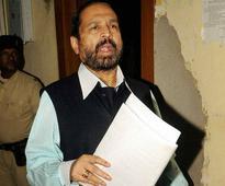 IOA revokes decision to appoint Suresh Kalmadi and Abhay Chautala as Life Presidents