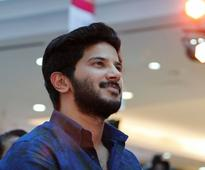 Dulquer Salmaan-Amal Neerad's untitled movie starts rolling