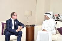 UAE, New Zealand discuss regional,  international issues