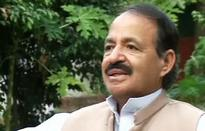 Rashid Alvi is Congress spokesperson no more