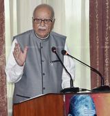 Advani thanks Mar Thoma Church for opposing Emergency