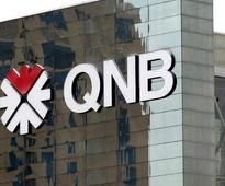 Qatar National Bank to kick off operation in India