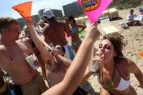 What your favorite spring break destination says about you