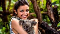 Parineeti Chopra: being an actor was never my dream