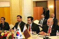 Qatar and South Korea to enhance cooperation
