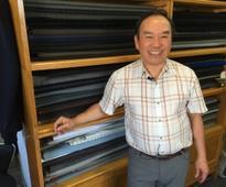 Tailor, restaurateur serves up Vietnamese Thanksgiving dinner to less fortunate
