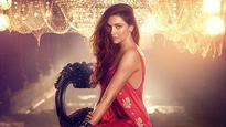 Deepika Padukone QUASHES reports of doing 'Mr & Mrs Smith' Hindi remake!