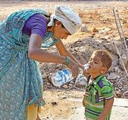 Heat Opens Bottle of Woes For the Poor