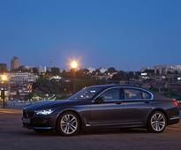 BMW launches production of its 7 Series in Indonesia