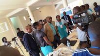 Tumwebaze to Lead Ugandan Team to Postal Union Congress in Turkey